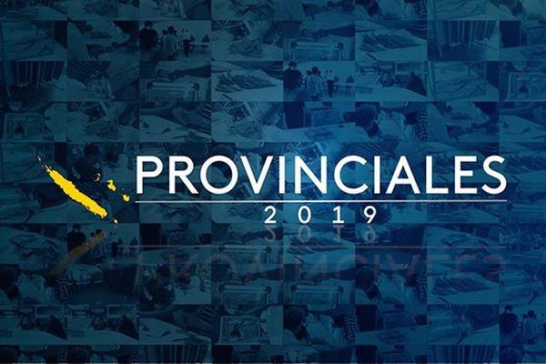 provinciales Logo