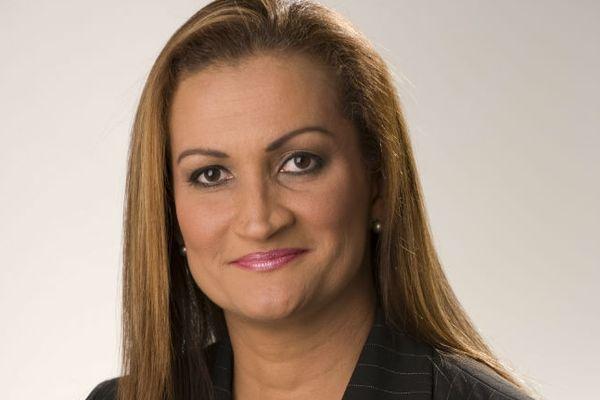 Sandra Levy-Agamy