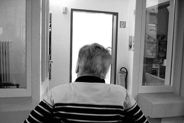 Malade d'Alzheimer