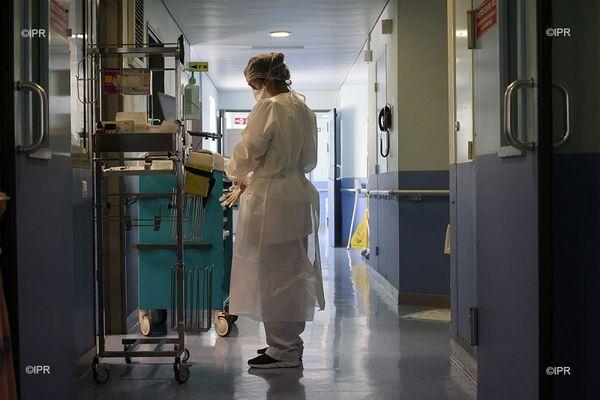 coronavirus covid hôpital CHU soignants
