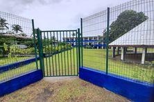 L'école primaire de Kolopelu à Futuna fermée à cause d'une coupure d'eau due au mauvais temps