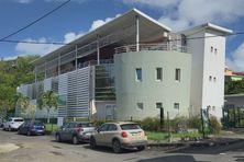 Le siège de l'ancien SIAEAG qui devient celui du nouveau SMO.