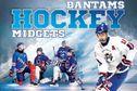 Hockey sur glace : suivez deux rencontres Saint-Pierre - Lewisporte en direct