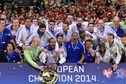 Narcisse, Sorhaindo et les autres au sommet du handball européen !