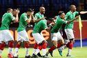 CAN 2019 : Les Barea doivent battre les Léopards pour accéder aux quarts de finale