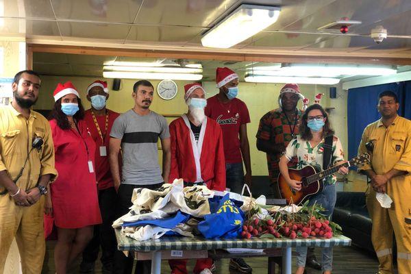 Noël des marins - 2