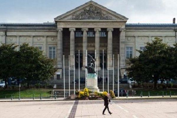 Tribunal d'Angers