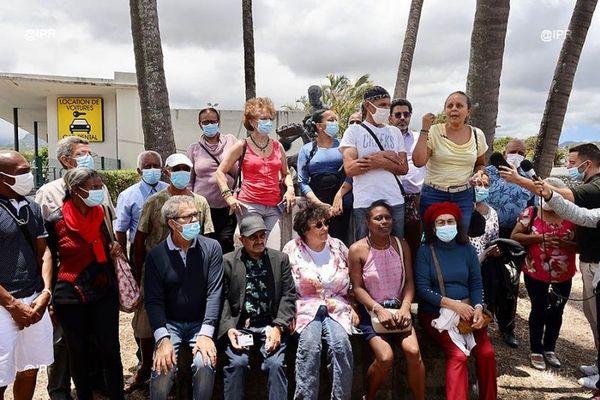 Enfants de la Creuse : un premier voyage de groupe à La Réunion