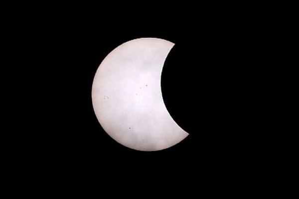 16-Vers 9h la lune s'en est allée