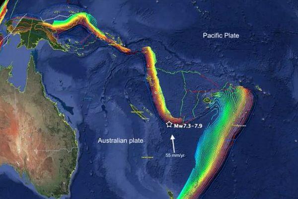 alerte tsunami