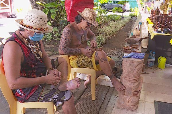 Tahiti i te rima'i