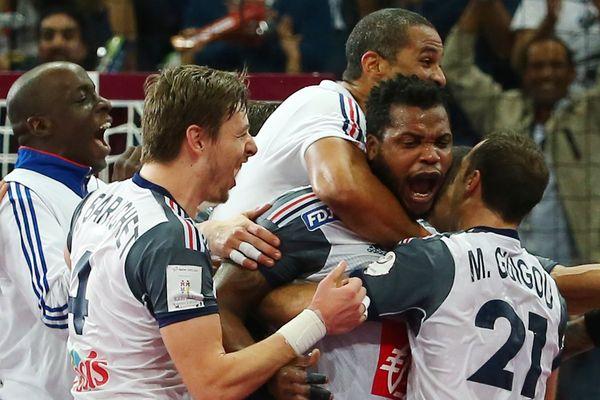 Les experts handball