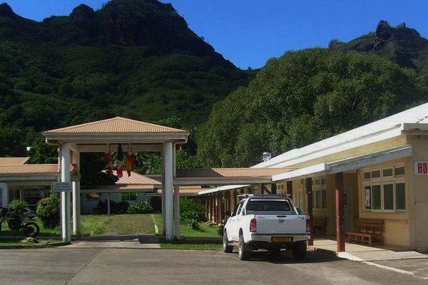 Hôpital de Taiohae