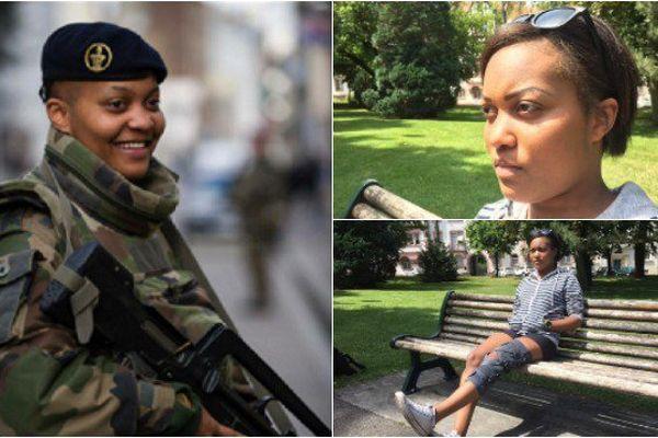 Une jeune militaire Guadeloupéenne porte plainte contre l'armée