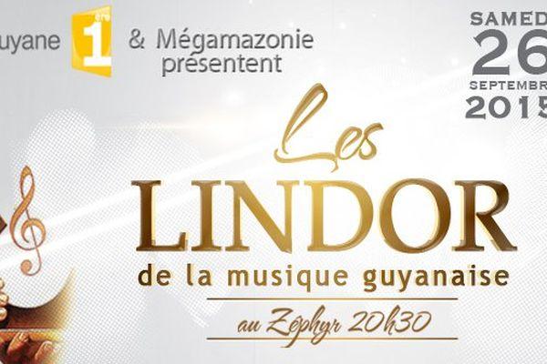 Visuel Mégamazonie les Lindor