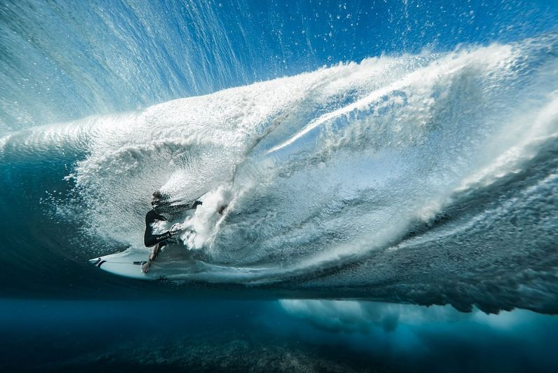 Red Bull Illume Image Quest : Ben Thouard grand gagnant
