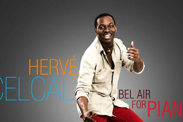 "Hervé Celcal, ""Bel Air for piano"""