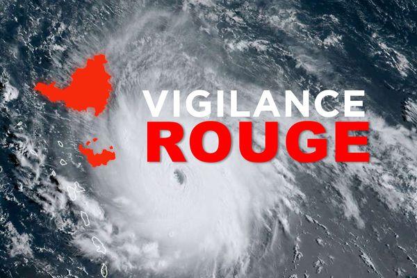 Vigilance Rouge