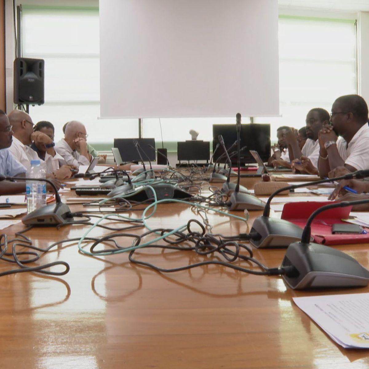 Le SPEG interpelle les élus sur la situation de l'Education en Guadeloupe