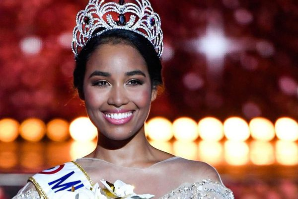 Clémence Botino, Miss Gualoupe 2019, Miss France 2020
