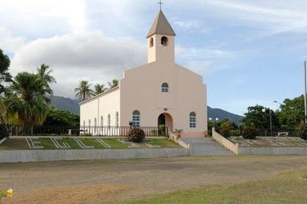église de poya