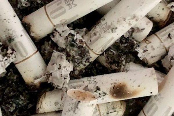 Dites stop au tabac !