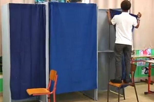 J-1 : derniers préparatifs avant le scrutin
