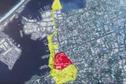 Le chantier d'assainissement de Papeete officiellement lancé
