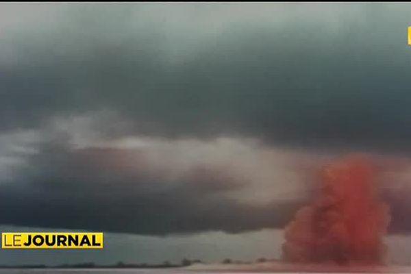 Nucléaire : suivi médical annuel pour 1500 personnes