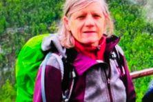 Brigitte Ligney, 63 ans, est portée disparue depuis le 26 juillet.