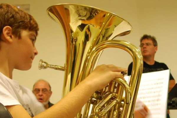 Concours national de Tuba