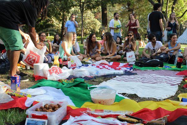 Erasmus : le départ des étudiants internationaux perturbé