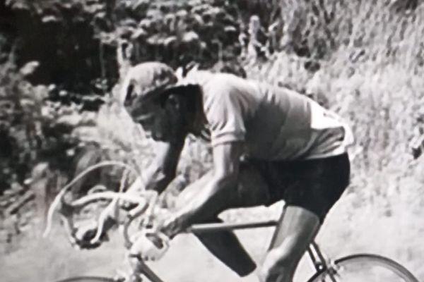 Sylvère Ringuet vainqueur du Tour en 80