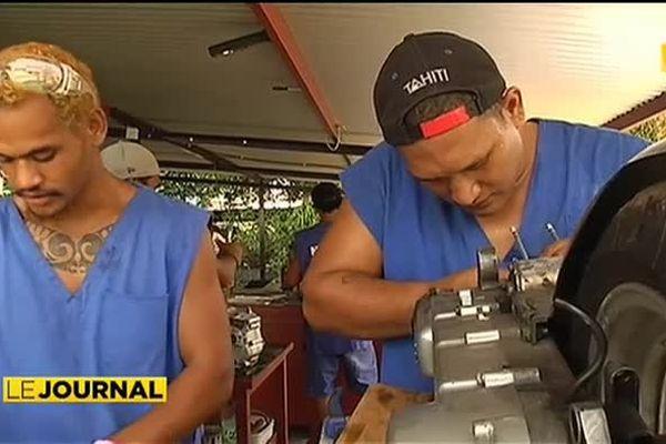Création d'un centre de formation de maintenance mécanique agréé par le SEFI