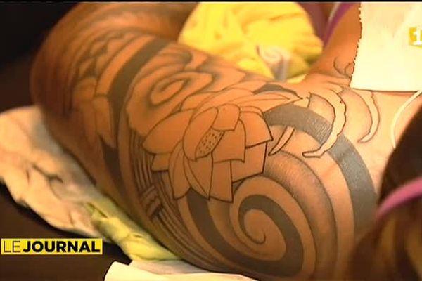 50 tatoueurs réunis par passion