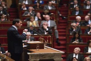 Valls plan stabilité