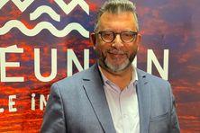 Patrick Lebreton est le nouveau président de l'Ile de La Réunion Tourisme.