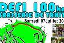Le défi 100 km c'est le samedi 7 juillet !