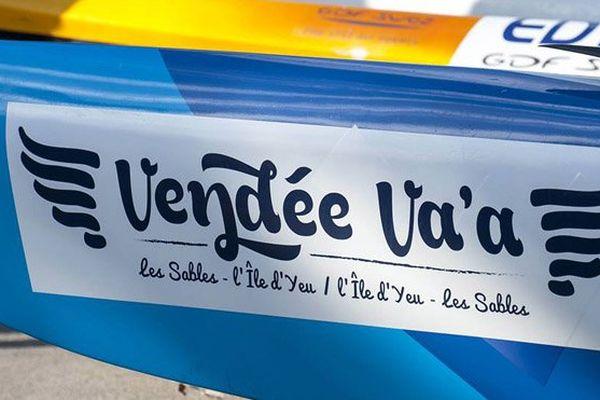Vendée Va'a