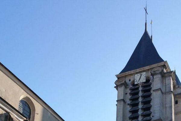 eglise de Villejuif