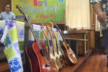 Lancement de Ta'i Mauriuri, un concours de bringue à Faa'a