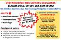 Confinement : les communes s'organisent pour distribuer les livrets scolaires
