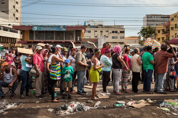 Vénézuela 1