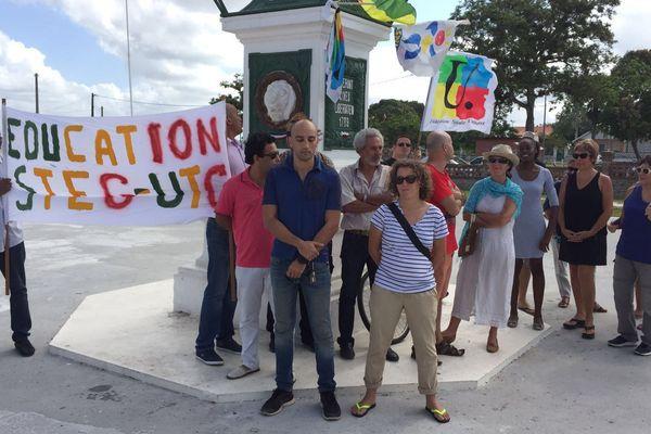 Faible mobilisation contre le projet de loi El Khomry