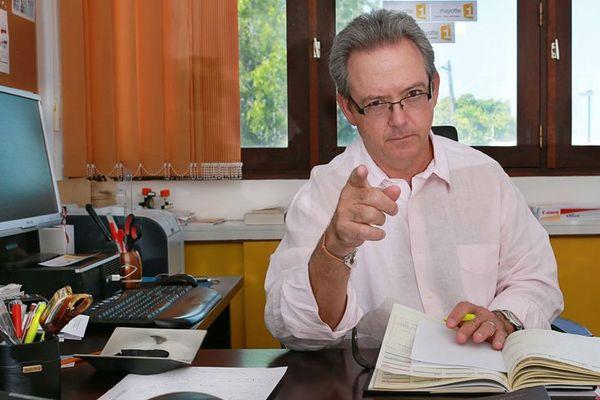 Gerald Prufer