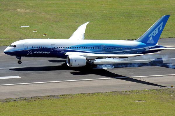 Renouvellement de la flotte d' ATN : ce sera Boeing