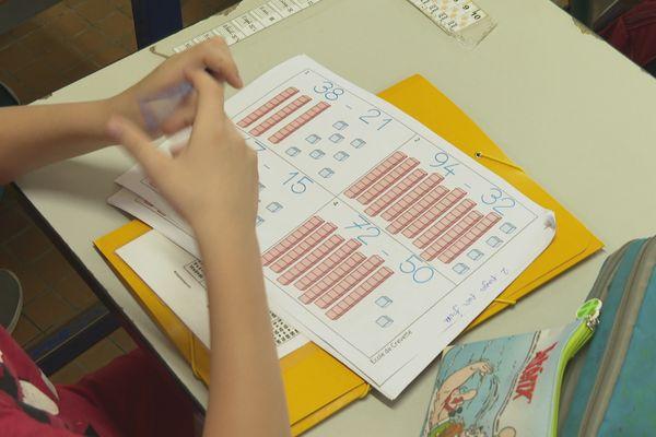 Ecole pour les enfants de parents soignants