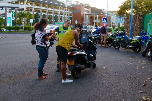 77 infractions relevées lors de contrôles routiers