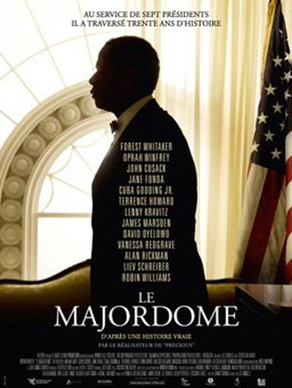 « Le Majordome », de Lee Daniels