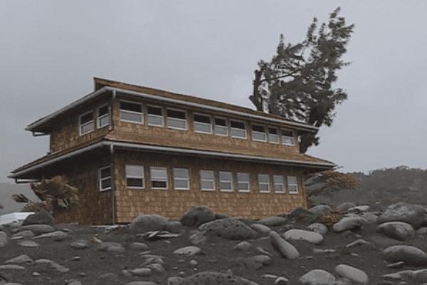 Maison du surf